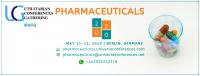 Pharmaceuticals Utilitarian Conferences Gathering