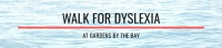 Walk for Dyslexia