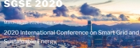 2020 International Conference on Smart Grid and Sustainable Energy (SGSE 2020)
