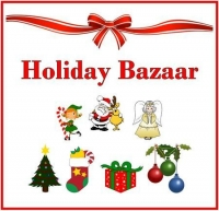 Shadowbrook's Annual Holiday Bazaar