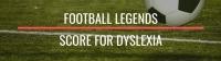 Score for Dyslexia