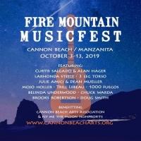 Fire Mountain Musicfest, Oregon Coast
