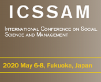 International Conference on Social Science and Management(ICSSAM 2020)