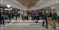 Foxquilt Entrepreneur Summit