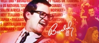 Buddy - The Buddy Holly Story at Blackpool Grand Theatre October 2019