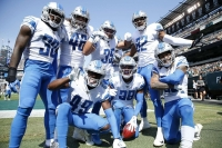 Detroit Lions vs. Green Bay Packers Tickets