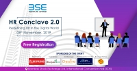 HR CONCLAVE 2.0 (Redefining HR in the Digital World)