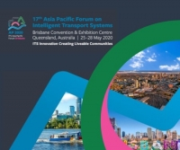 17th Asia Pacific Forum on Intelligent Transport Systems