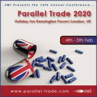 SMi Presents the 14th Annual Conference Parallel Trade 2020