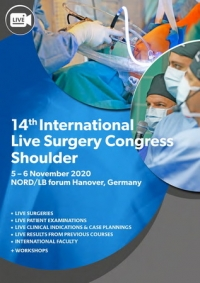 14th International Live Surgery Congress Shoulder
