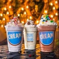 CREAM GRAND OPENING (FREE ICE CREAM SANDWICHES NOON-7PM)