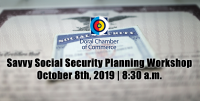 Savvy Social Security Planning Workshop