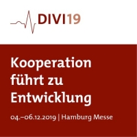 19. DIVI-Kongress