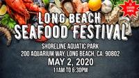 Long Beach Seafood Festival