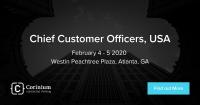 Chief Customer Officers, USA