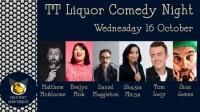 TT Liquor Comedy