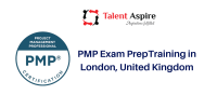 PMP Certification Training in London, United Kingdom