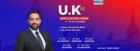 U.K Application Week