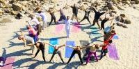 200 Hour Yoga Teacher Training in Rishikesh (November)