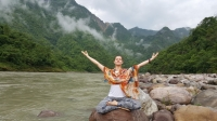 300 Hour Yoga TTC in Rishikesh (November)