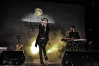 G Tom Mac live at The Asylum 2, Birmingham