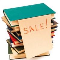 Big Book Sale!