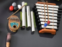 Sound Therapy Workshop