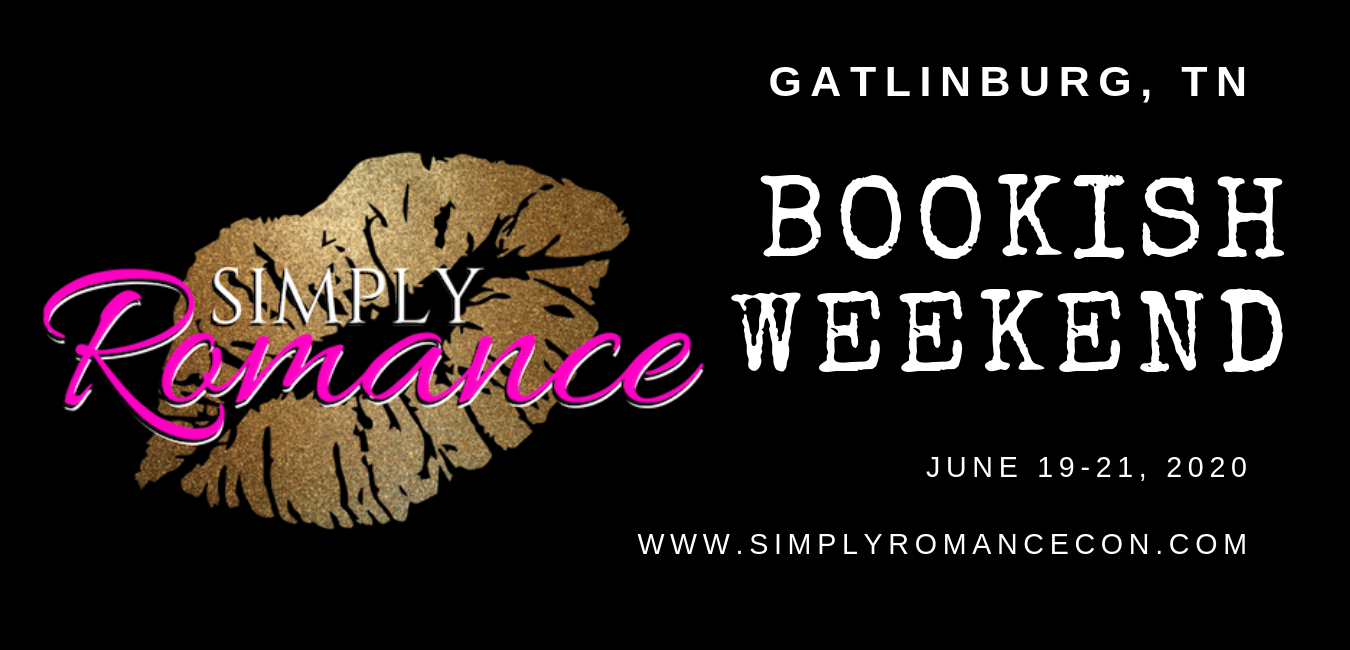 Simply Romance Bookish Weekend 2020, Sevier, Tennessee, United States