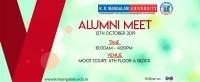 Alumni Meet 2019