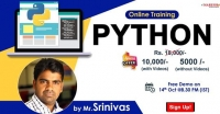 Python Online Training In Canada | Python Online Course In Canada | NareshIT