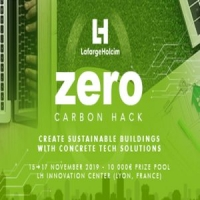 Zero Carbon Hack