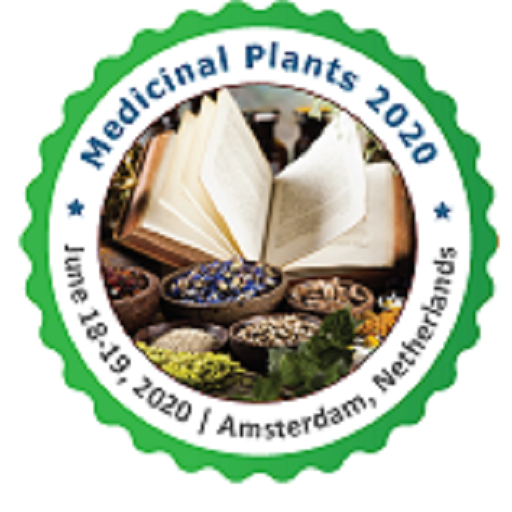 6th World Congress on Medicinal  Plants and Marine Drugs, Amstredam, Netherlands