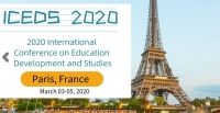 2020 International Conference on Education Development and Studies (ICEDS 2020)
