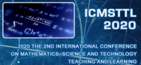 2020 The 2nd International Conference on Mathematics, Science and Technology Teaching and Learning (ICMSTTL 2020)
