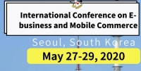 2020 The 6th International Conference on E-business and Mobile Commerce (ICEMC 2020)
