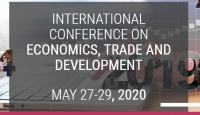 2020 The 10th International Conference on Economics, Trade and Development (ICETD 2020)