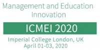 2020 The 8th International Conference on Management and Education Innovation (ICMEI 2020)