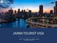 Japan Tourist Visa – Reach Sanctum Consulting