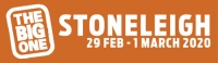 The Big One Fishing Show - Stoneleigh