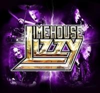 Limehouse Lizzy Thin Lizzy Tribute Band Live at Half Moon Putney Fri 22 Nov