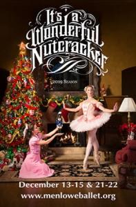 It's a Wonderful Nutcracker