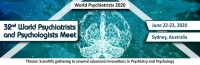 32nd World Psychiatrists and Psychologists Meet