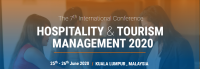 The 7th International Conference on Hospitality and Tourism Management 2020