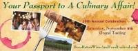 10th Annual Boca Raton Wine and Food Festival Sat Nov 9th Sanborn Square Park