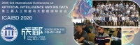 2020 3rd International Conference on Artificial Intelligence and Big Data (ICAIBD 2020)