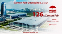 WBM International in Canton Fair 126th Guangzhou China | Import and Export