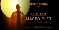 Maceo Plex at Blue Marlin Ibiza UAE