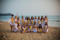 Best 300 Hour Yoga Teacher Training Course in Goa