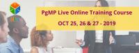 PgMP Certification Training Course