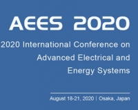 2020 International Conference on advanced Electrical and Energy Systems (AEES 2020)